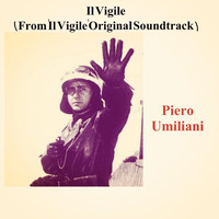 "Piero Umiliani - Il Vigile (From ""Il Vigile"" Original Soundtrack)"