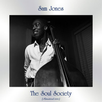 Sam Jones - The Soul Society (Remastered 2020)