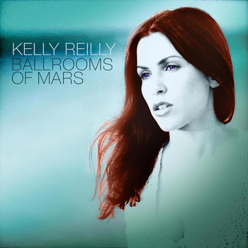 Kelly Reilly - Ballrooms of Mars