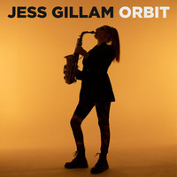 Jess Gillam - Gregory: Orbit