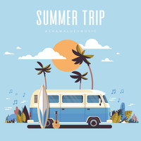AShamaluevMusic - Summer Trip