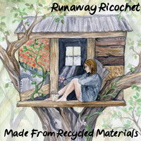 Runaway Ricochet - Made From Recycled Materials