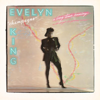 "Evelyn ""Champagne"" King - A Long Time Coming"
