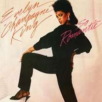 "Evelyn ""Champagne"" King - So Romantic"