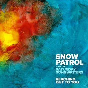 Snow Patrol - Reaching Out To You