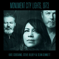 Kate Ceberano - Monument City Lights, 1973 (Single Edit)