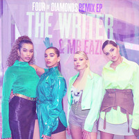 Four Of Diamonds - The Writer (Remixes)