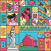 SeeB - Sad in Scandinavia (Part 1 [Explicit])