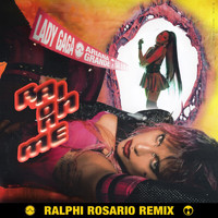 Lady GaGa - Rain On Me (Ralphi Rosario Remix)
