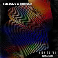 Sigma - High On You (FOAMA Remix)