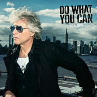 Bon Jovi - Do What You Can (Single Edit)