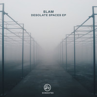 Slam / - Desolate Spaces EP