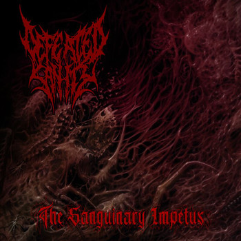 Defeated Sanity - The Sanguinary Impetus
