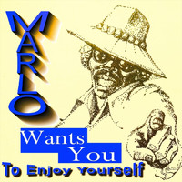 Marlo - Marlo Wants You to Enjoy Yourself