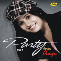 Miss Pooja - Party With Pooja, Vol. 4