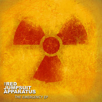 The Red Jumpsuit Apparatus - The Emergency EP