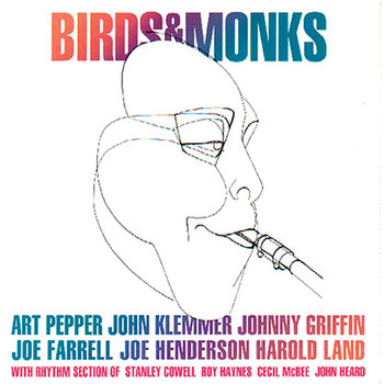 Various Artists - Birds And Monks