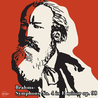 Berliner Philharmoniker - Brahms- Symphony No. 4 in E minor op. 98