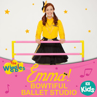 The Wiggles - Emma's Bowtiful Ballet Studio