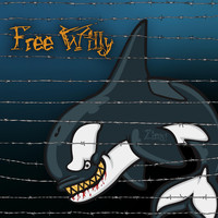 Zinx - Free Willy (Explicit)