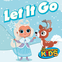 The Countdown Kids - Let It Go
