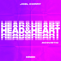Joel Corry - Head & Heart (feat. MNEK) (Acoustic)