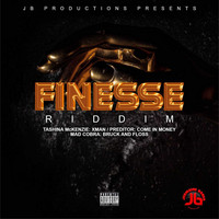 Various Artist - FINESSE RIDDIM (Explicit)