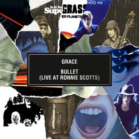 Supergrass - Grace / Bullet (Live at Ronnie Scott's)