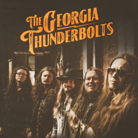 The Georgia Thunderbolts - Looking For An Old Friend