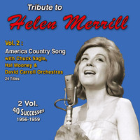 Helen Merrill - Tribute to Helen Merrill (Vol. 2 : American Country Songs)