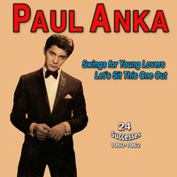 Paul Anka - Paul Anka - Swings for Young Lovers - Let's Sit This One Out (1960-1962)