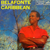 Harry Belafonte - Sings Of The Caribbean (1957)