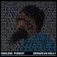 DeMarcus Kelly - At My Name