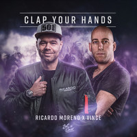 Ricardo Moreno and Vince - Clap Your Hands