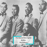 The Drifters - The Best of 50s English Artists: The Drifters