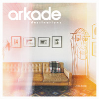 Kaskade - Arkade Destinations Living Room