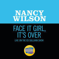 Nancy Wilson - Face It Girl, It's Over (Live On The Ed Sullivan Show, November 24, 1968)