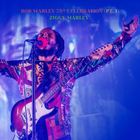 Ziggy Marley - Bob Marley 75th Celebration (Pt.1) (Live)