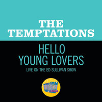 The Temptations - Hello Young Lovers (Live On The Ed Sullivan Show, November 19, 1967)