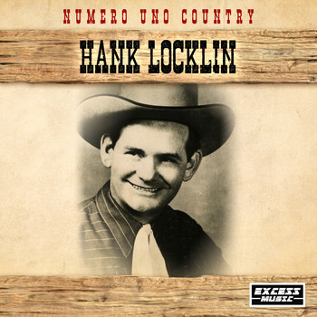 Hank Locklin - Numero Uno Country