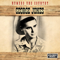 George Jones - Numero Uno Country