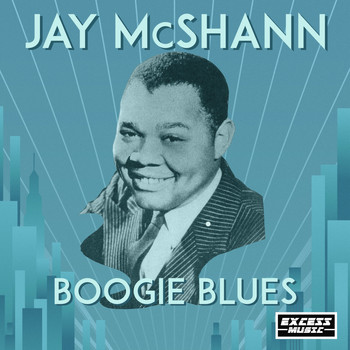 Jay McShann - Boogie Blues