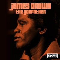James Brown - The Godfather