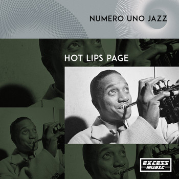 Hot Lips Page - Numero Uno Jazz