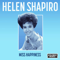 Helen Shapiro - Miss Happiness