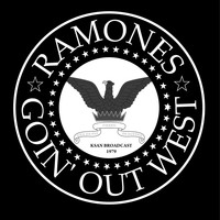 Ramones - Goin' Out West (Legendary 1979 KSAN Broadcast)