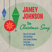 Jamey Johnson - The Christmas Song