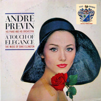Andre Previn - A Touch of Elegance