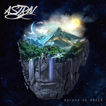 Astral - Ráfaga de Voces (Explicit)
