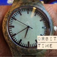 Orbit - Time